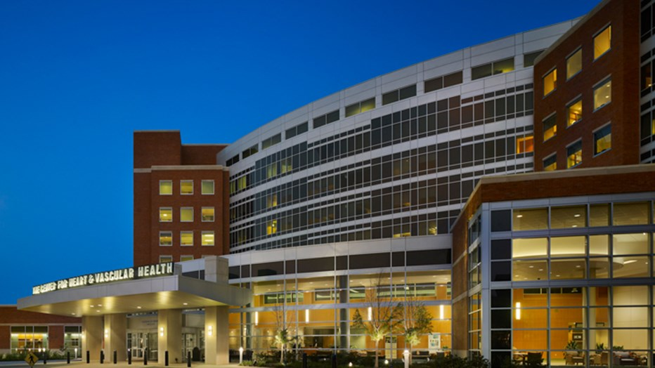 Christiana Hospital Campus Expansion