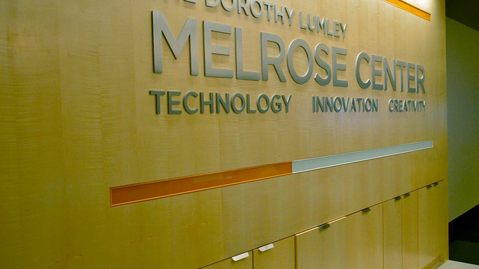 Dorothy Lumley Melrose Center for Technology, Innovation and Creativity