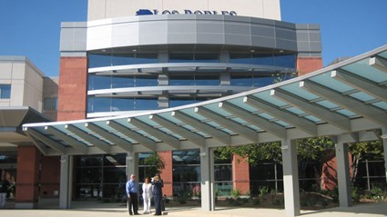 Los Robles Medical Center
