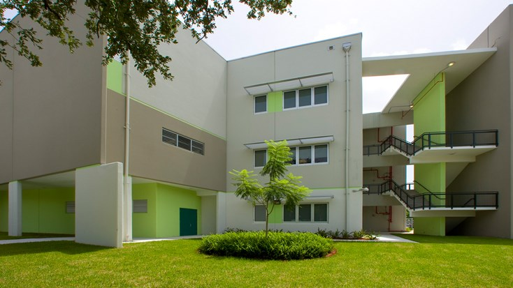 Miami Central High School