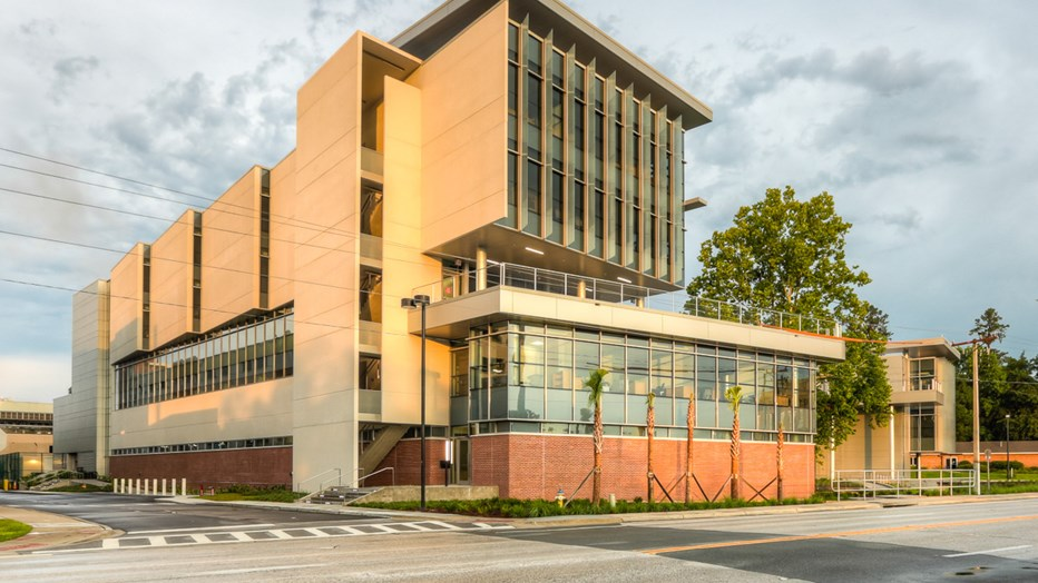 UF Clinical Translational Research Building for the Institute on Aging