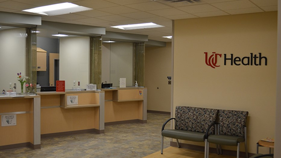University of Cincinnati Medical Center - Renovation and Facility Repurpose