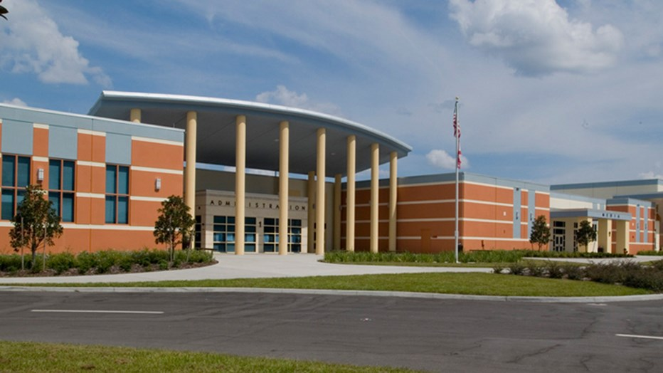 Wekiva High School