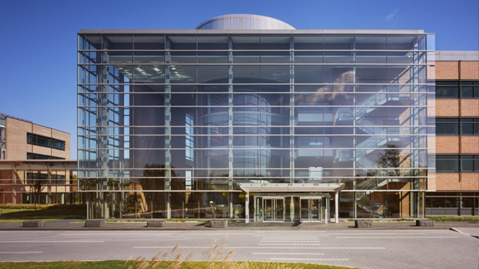 Wyeth Pharmaceuticals Corporate Headquarters